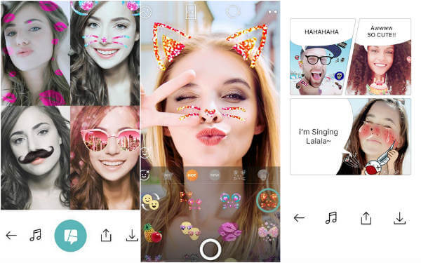8 Best Selfie App for Android to take Perfect Selfies. | MashTips