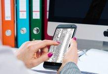 Best Receipt Scanner Organizer App Android iPhone