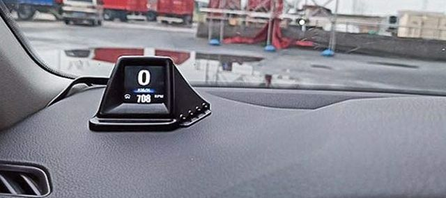 VJOYCAR Car Hud Head Up Display
