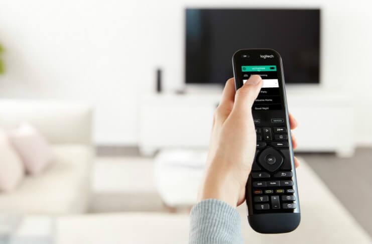 Best Universal TV Remote Control