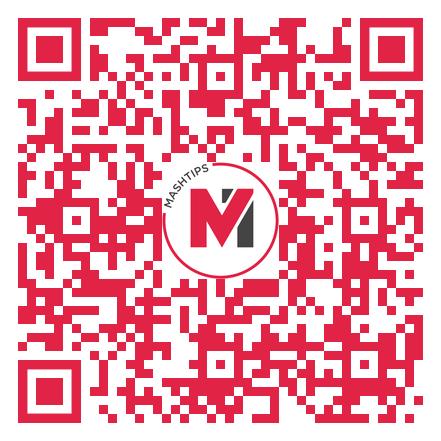 FireTab Android App Install QR-Code