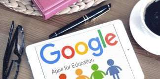 Google Apps for Students