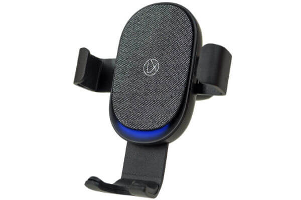 LXORY Qi Wireless Car Charger