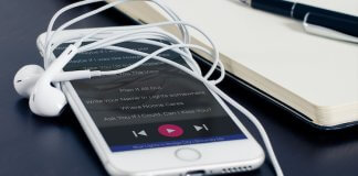 Music Player with Lyrics Apps