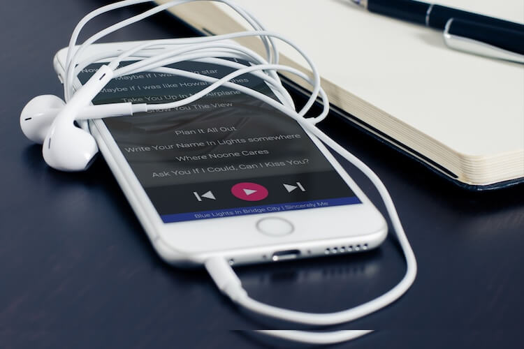best music listening app in india