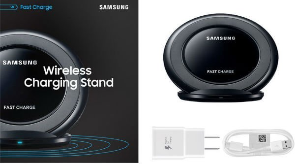 Samsung Qi Wireless Charging Stand