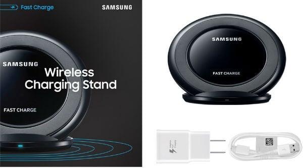 Samsung Qi Wireless Charging Stand