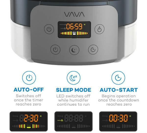 VAVA Humidifier