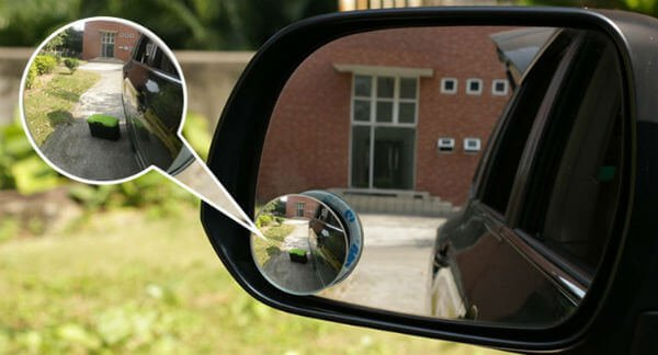 Ampper Blind Spot Mirrors