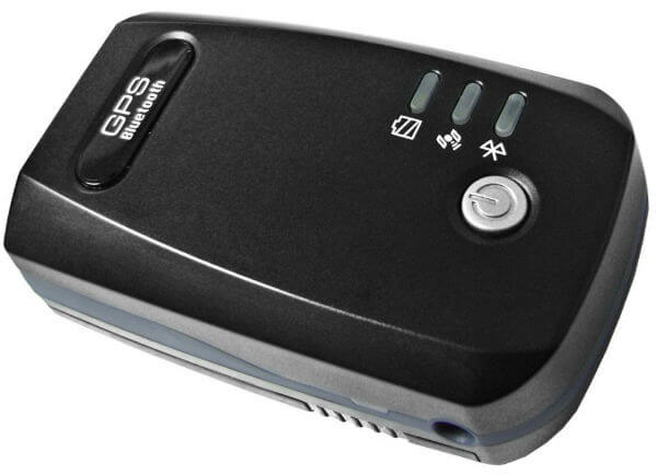 GlobalSat Bluetooth GPS Receiver