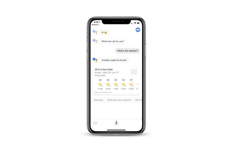 How to Setup and Customize Google Assistant on iPhone