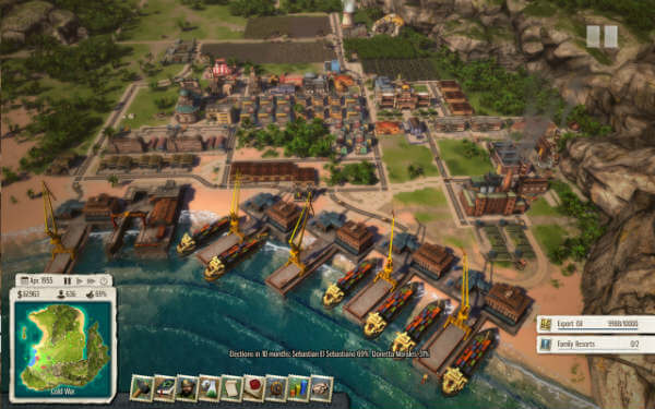 10 Best City Building Game For Windows Pc Mashtips