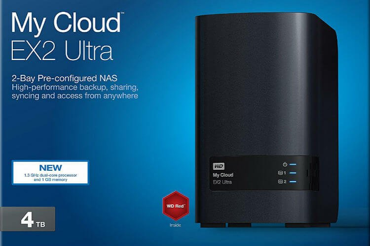 8 Best NAS Devices for Home Network to Access Remotely