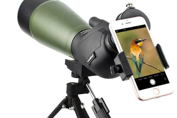 Gosky Spotting Scope with Tripod