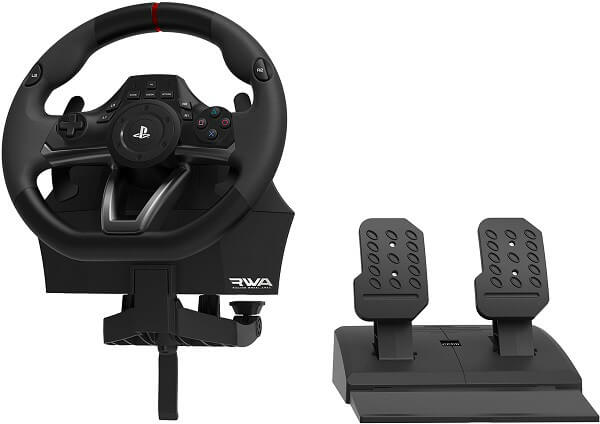 HORI Apex Racing Wheel