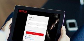 Netflix Viewing Activity IP