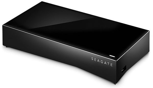 Seagate Personal Cloud Home Media Storage