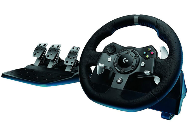 10 Best Racing Wheel For Gaming Consoles | Mashtips