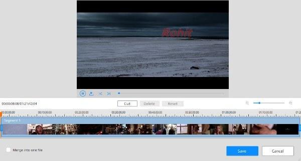 Keepvid Video Trim