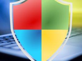 Windows10 Controlled Access Folder