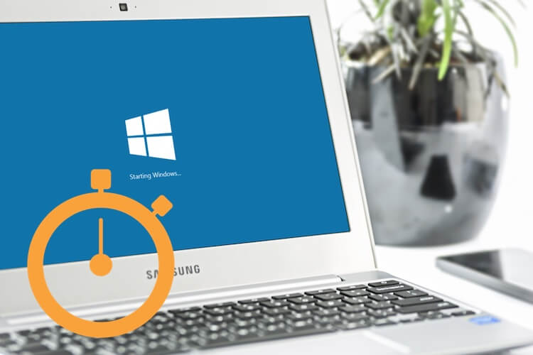 How to Customize Windows 10 to Fast Boot Your PC?   Mashtips