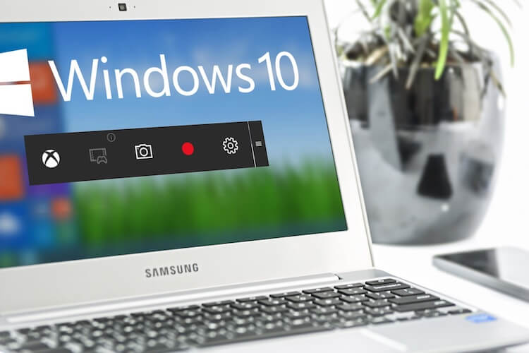 How to use Built in Free Screen Recorder on Windows 10? | Mashtips