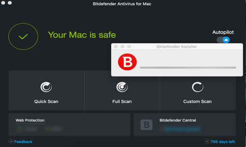 Bitdefender Total Security-One Stop Solution for All Devices