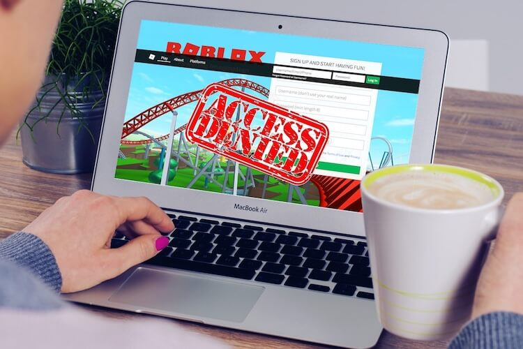 Block Websites on PC