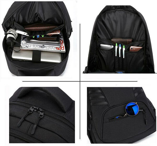 KOLAKO Business Laptop Backpack