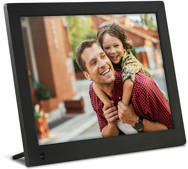 NIX Advance- 15 inch Digital Photo frame