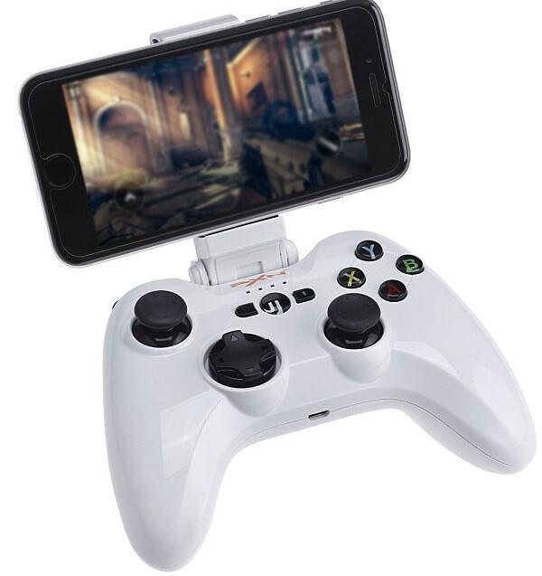 PXN 6603W Speedy Bluetooth Controller Wireless Gamepad