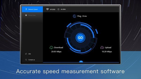 SpeedTest Master