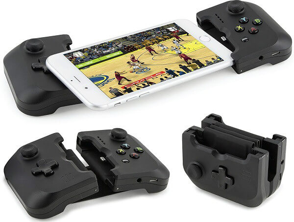 Gamevice Controller Gamepad - Apple iPhone