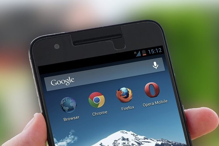 How To Get Google Search Bar Back On Android Screen Mashtips