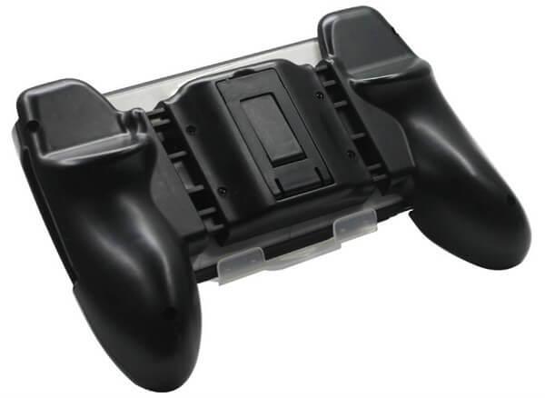 Jawa Mobile Game Controller