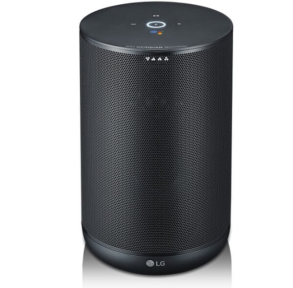 LG ThinQ® Speaker