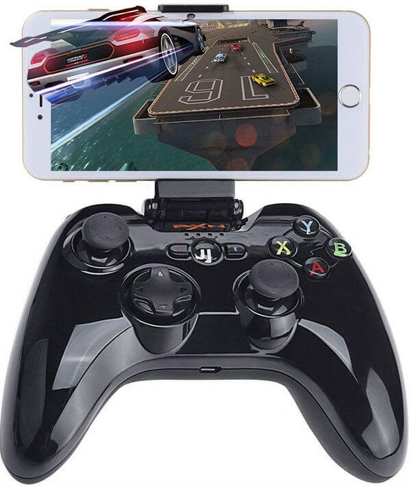 Megadream Wireless IOS Gaming Joystick
