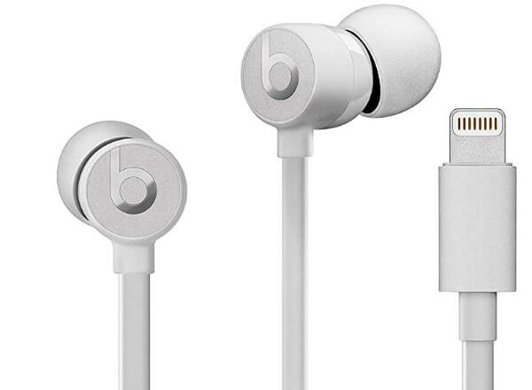 urBeats3 Earphones Lightning Connector