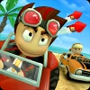 Beach Buggy Racing Game