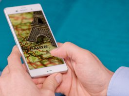 Fake GPS Location Apps Android