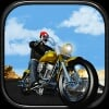 Motorcycle Driving 3D Game