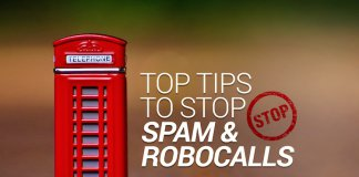 Stop SpamCalls RoboCalls