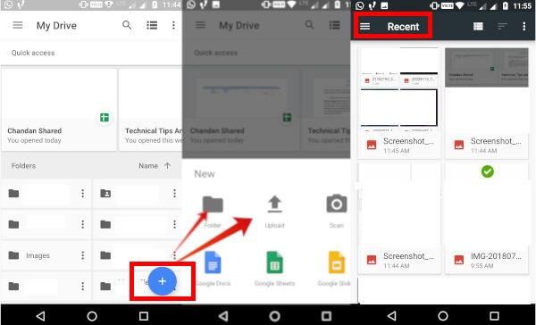 Image_Transfer_AndroidToMac_GoogleDrive_step1