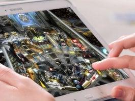 Pinball Games Android