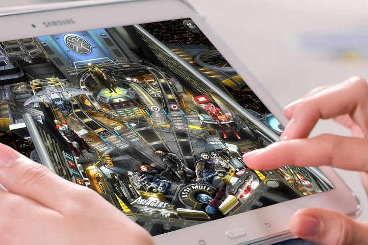 10 Pinball Games for Android Smartphones | Mashtips