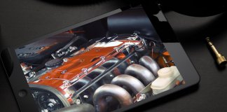 Car Mechanics iPhone App