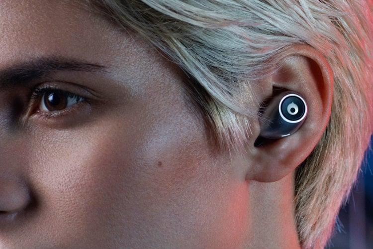 736c5f7efda Crazybaby: A Lightweight TrueWireless Headphone for Workout | Mashtips