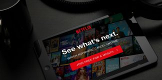 Get Netflix Account Free