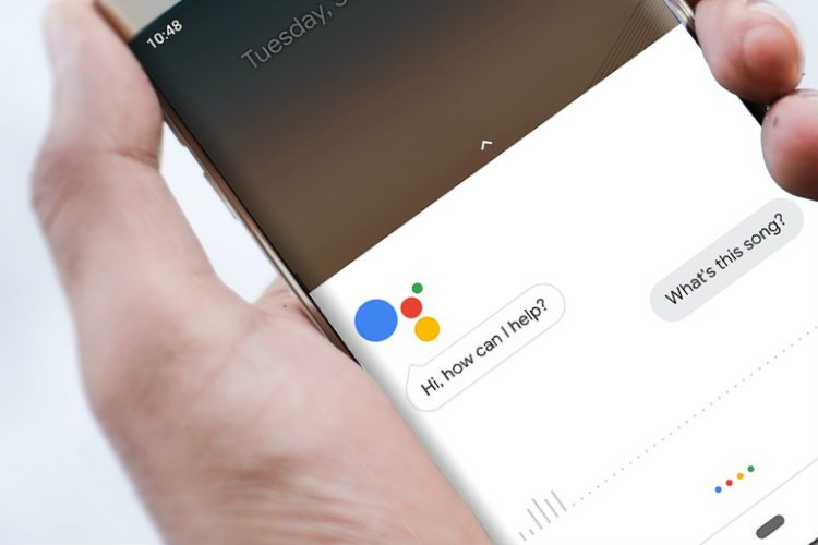 How to Identify Music With Google Assistant?
