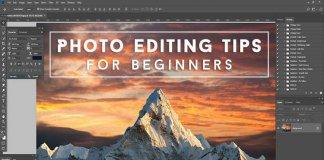 Photo Editing Tips Beginners-F